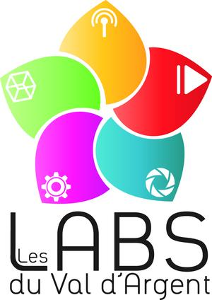Logo Labs Val d'Argent